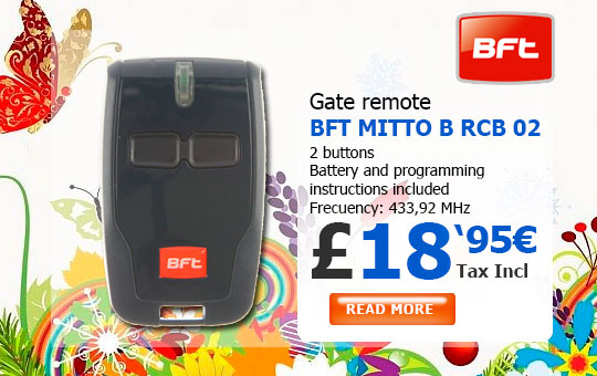 BFT MITTO B RCB 02-gate-remote