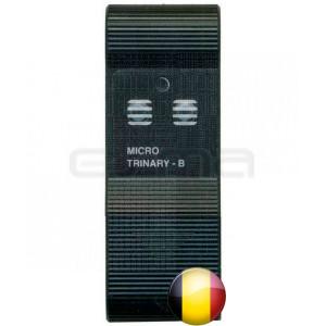 ALBANO MICROTRINARY-B61 Remote control