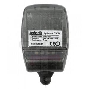 Remote control APRIMATIC TX2M