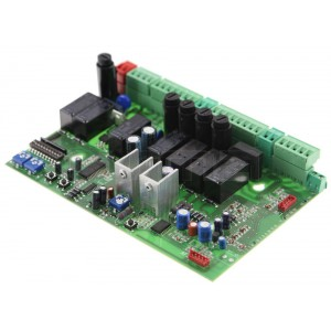 CAME Control panel ZBX8