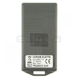 CARDIN S466-TX2 Remote