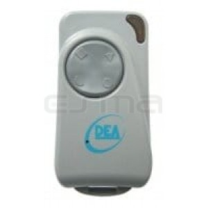 DEA MIO TR4 Remote control