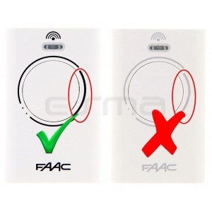 FAAC XT2 868 MHz