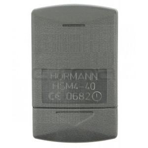 HÖRMANN HSM4 40 MHz remote