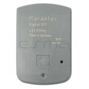 Remote control MARANTEC D321-433