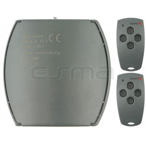 Kit Receptor + Télécommandes MARANTEC D304
