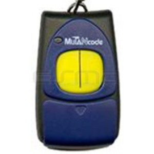 CLEMSA MUTANCODE T82 remote control