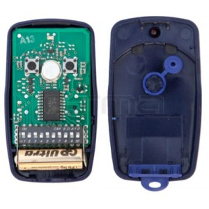 Garage gate remote control NICE FLO2