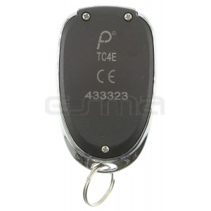 PRASTEL TC4E Remote control