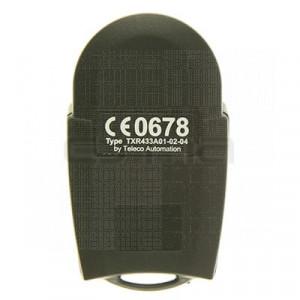TOUSEK RS 433-TXR-2 Remote