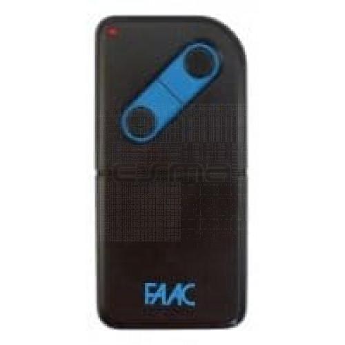 FAAC T31-2 Remote control