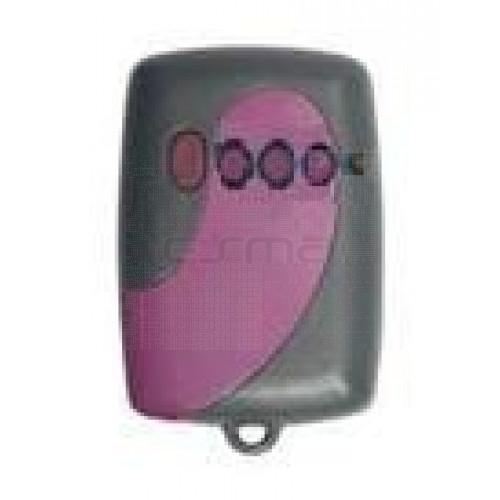 Mando Garaje V2 TRR4 PURPLE Remote control