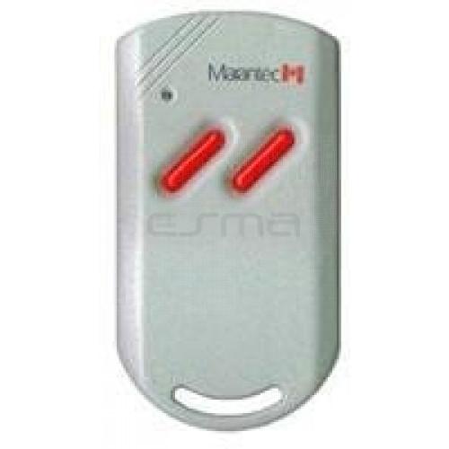 MARANTEC D212-433 Remote control