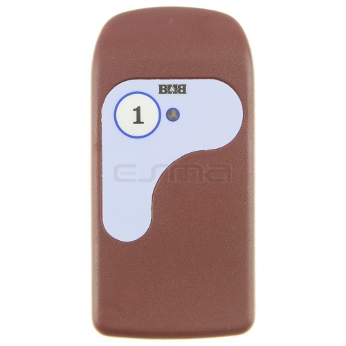 B&B QTE1 Remote control