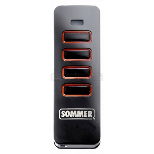SOMMER 4018 PEARL Remote control