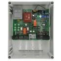 DEA 202E/3 AERF Control panel