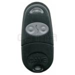 Garage gate remote control CAME T432A