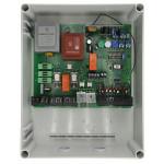 DEA 202E/3 AERF Control unit