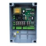 DEA 202E/3 Control unit