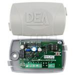 DEA System 251 Receiver