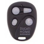 DUCATI PULT 6204 Rolling Remote