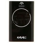 FAAC XT2 868 SLH Black Remote