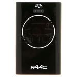 FAAC XT2 868 SLH Black Remote
