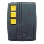 FADINI MEC-80-2 old Remote control
