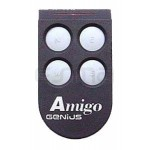 GENIUS JA334 grey Remote control