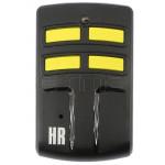 Remote control HR RQ 27.195MHz