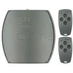 + Télécommandes MARANTEC D304 Receiver kit