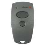 MARANTEC Digital 302-433 Remote control