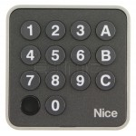 NICE ERA EDSWG Digital Keypad