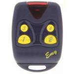 PROGET EMY 4F 433 Remote control