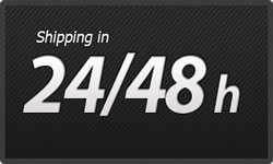 Shipping 24/48h